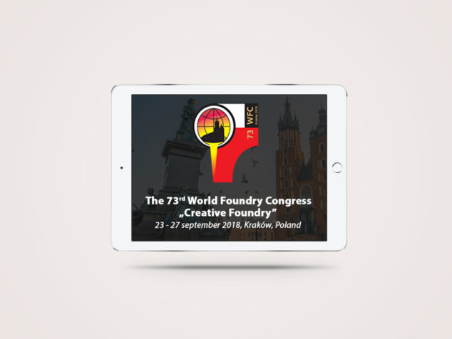 Zwiastun 73-go Światowego Kongresu Odlewniczego w Polsce
