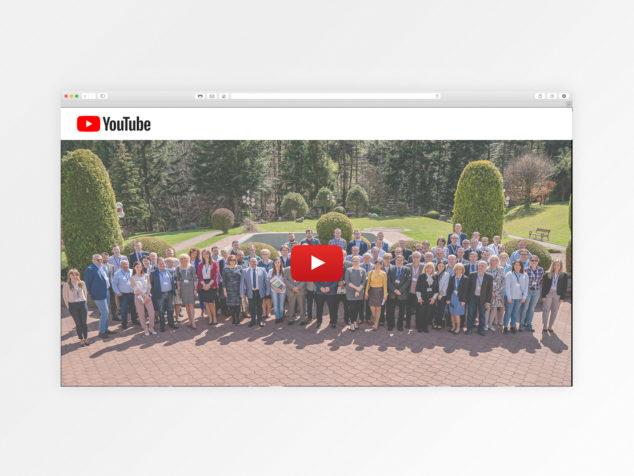 Filmowanie konferencji Fotowoltaika 2020